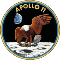 EAGLE APOLLO11